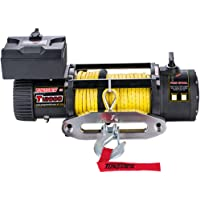 Amazon Best Sellers: Best Electric Winches