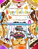 img - for Crusty Cupcake's Happy Birthday: Friendships Last Forever book / textbook / text book