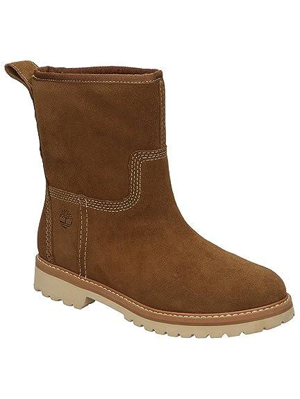 Timberland Chamonix Valley Boots 4 UK