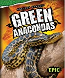 """""""Engaging images accompany information about green anacondas. The combination of high-interest subject matter and light text is intended for students in grades 2 through 7""""--"""