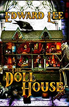 Doll House Edward Lee ebook product image
