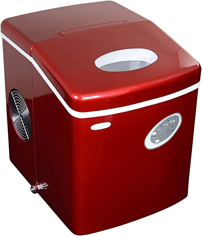 NewAir Portable Ice Maker 28 lb