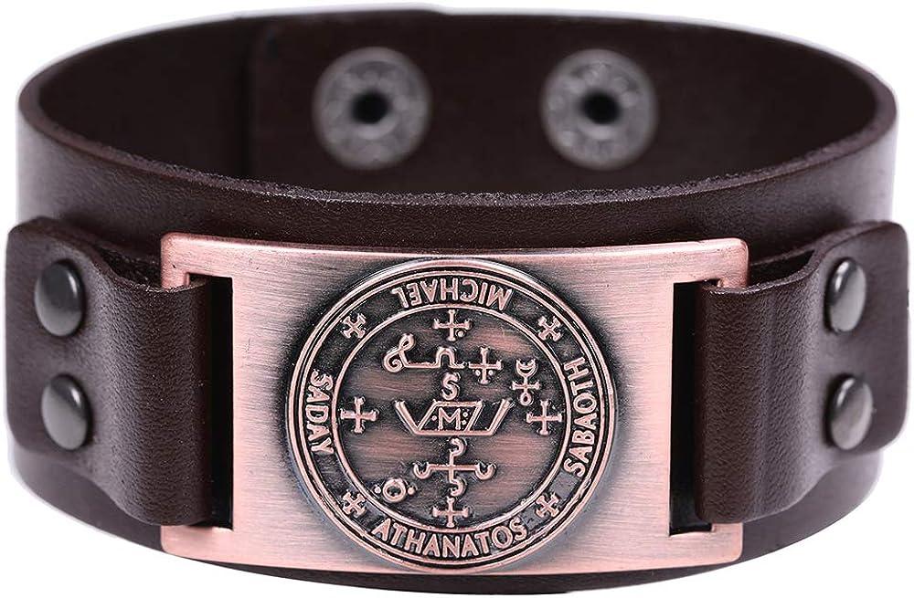 Vintage Amulet Keys Of...