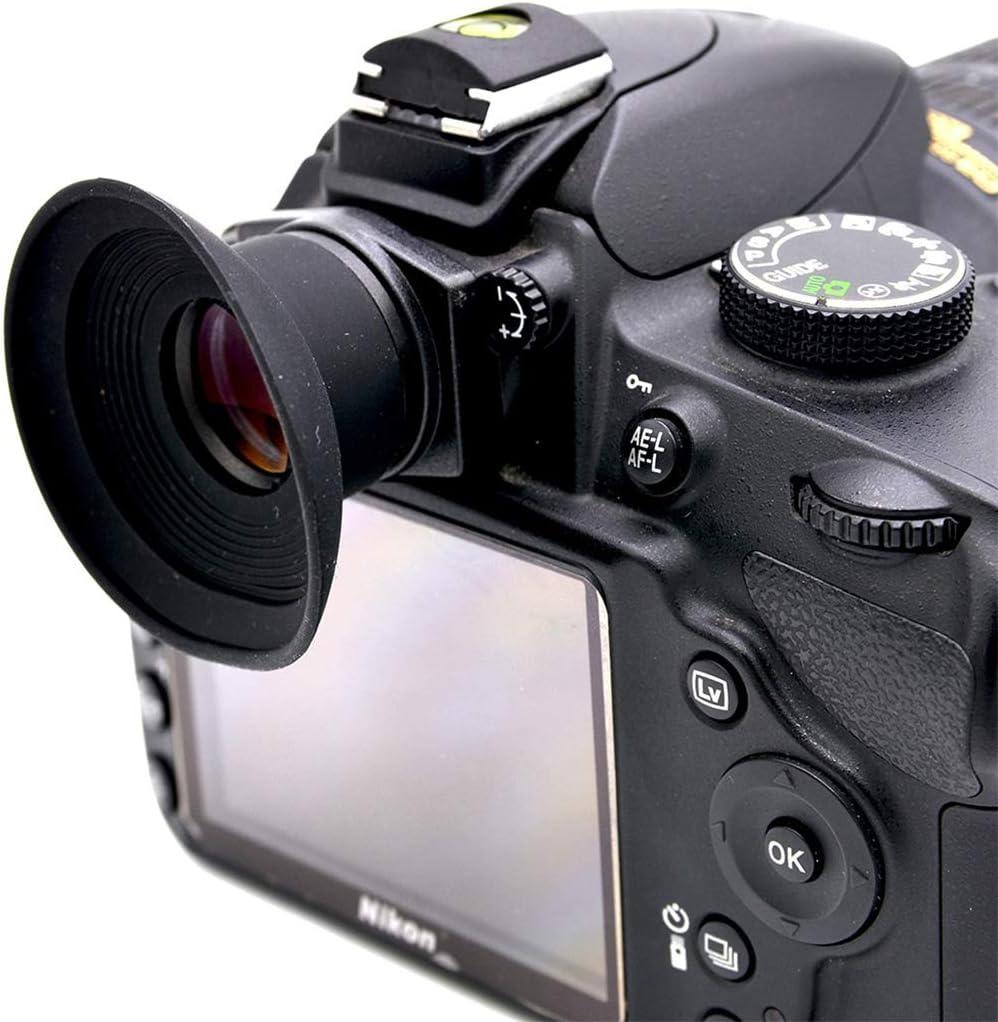 BKAUK - Lupa para cámara réflex Digital Olympus (1,3 aumentos ...