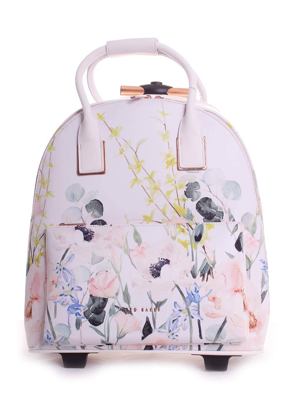 Ted Baker Elianna Valise 2 Roues Multicolore 46 cm