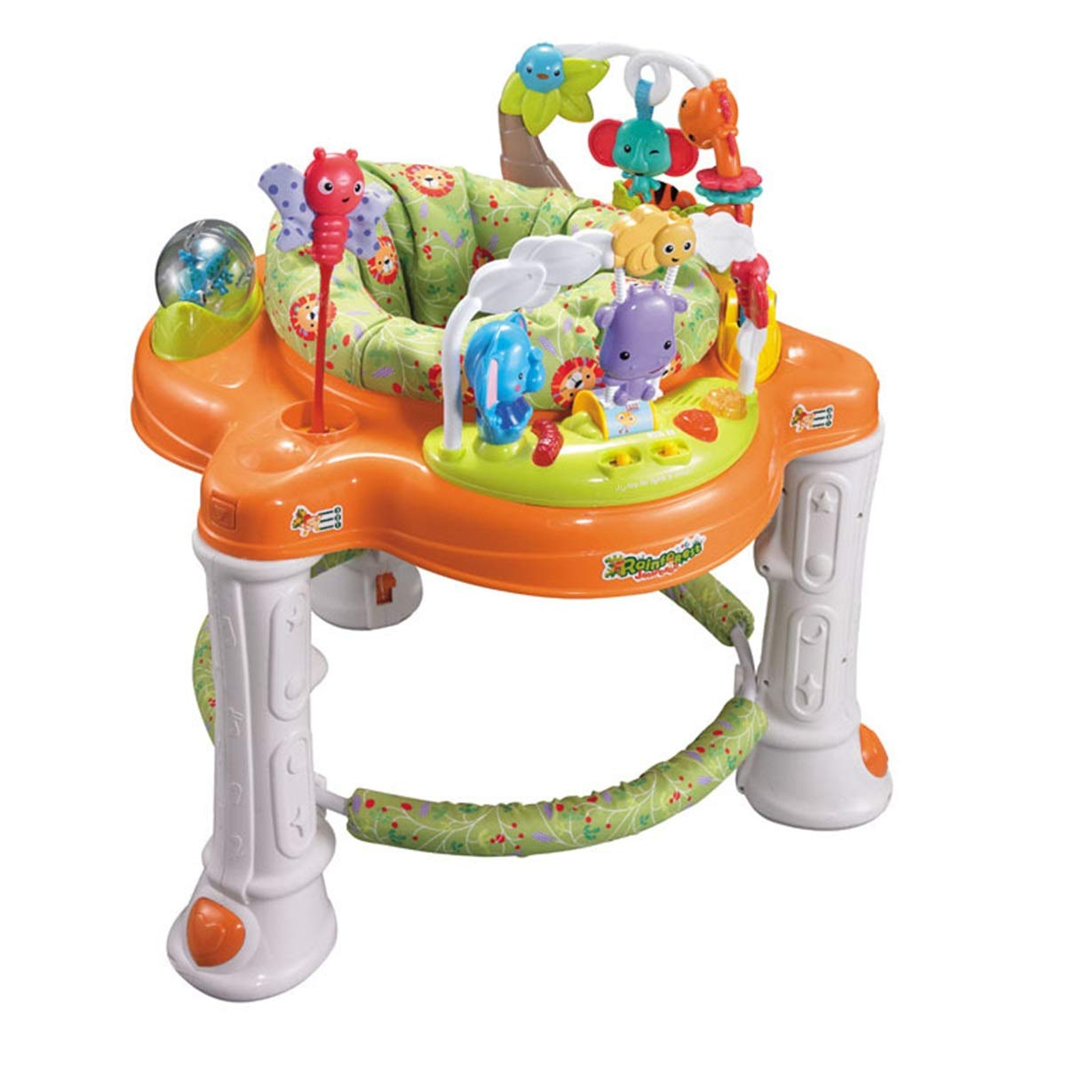 WXCymhy Baby Music Silla giratoria for niños pequeños con ...