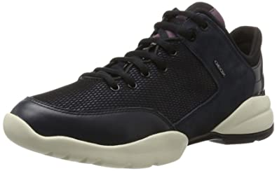 346c9738aed474 Geox D Sfinge A, Sneakers Basses Femme: Amazon.fr: Chaussures et Sacs