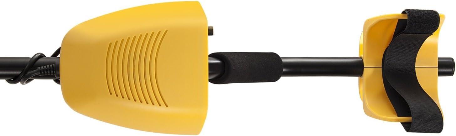 Maclean MCE992 Pinpoint Metalldetektor Metalsuchger/ät Tiefensonde Metallortungsger/ät