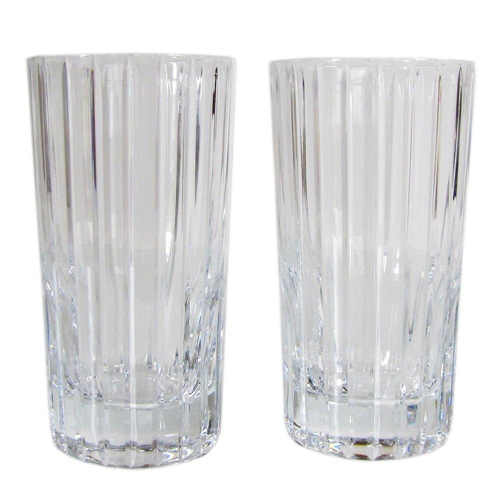 バカラ BACCARAT グラス ハイボール ペア ハーモニーHARMONIE 2810595 [並行輸入品] B01EAROHN4