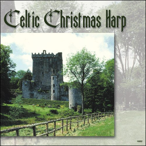 Celtic Harp Christmas 1