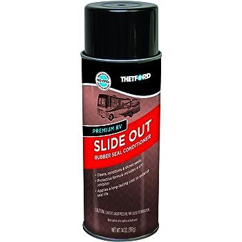 Amazon Com Premium Rv Slide Out Rubber Seal Conditioner