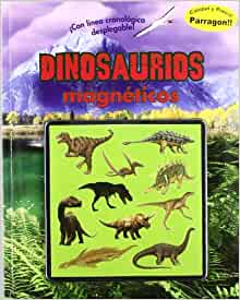 Dinosaurios magneticos: Unknown: 9781407587394: Amazon.com: Books