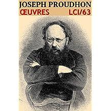 Proudhon - Oeuvres (63)