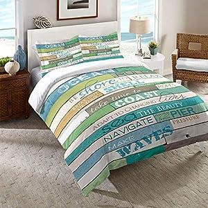 61rG21vW2JL._SS300_ Coastal Comforters & Beach Comforters
