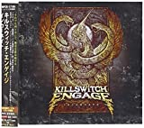 Incarnate by KILLSWITCH ENGAGE (2013-05-04)