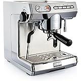 WELHOME 惠家 咖啡机 15bar高压萃取 半自动专业意式咖啡机 家用商用咖啡机 kd-270s(香港品牌 咖啡师一对一教学)