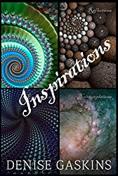 Inspirations: A Recreational Mathematics Journal (Dot Grid Notebook with Coloring Pages)