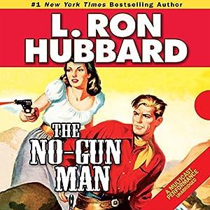 The No-Gunman Audiobook