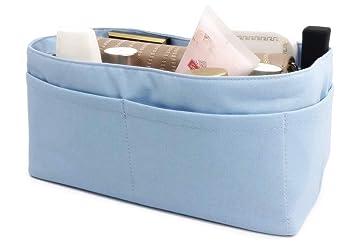 5971a8dbafd Amazon.com: Extra Small Bag Organizer insert for H.Birkin 25 Lindy ...