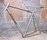 Habanero Titanium Cyclocross Frame