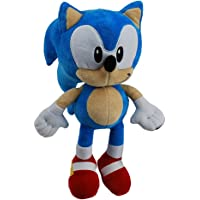Sonic The Hedgehog - SEGA 311733 Sonic The Hedgehog, Multicoloured