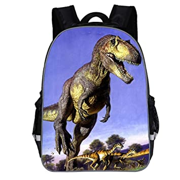 Mochilas Escolares Infantiles, Mochila Infantil Dinosaurio ...