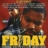 Friday (Original Motion Picture Soundtrack) [2LP Vinyl]