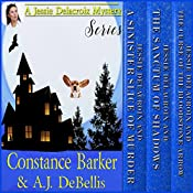 Whispering Pines Series 3-Box Set | Constance Barker, A.J. DeBellis