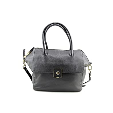 931e75148aa Image Unavailable. Image not available for. Color  Tory Burch Women s Clara  Satchel ...