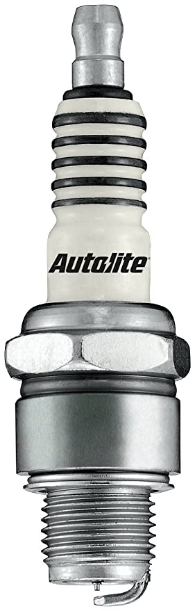 Autolite xs4092 Xtreme Sport Powersports de iridio Bujías: Amazon.es: Coche y moto
