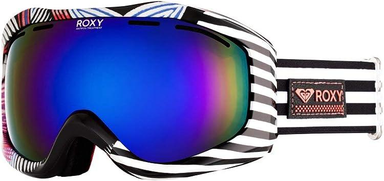 Roxy Sunset Art Series-M/áscara para Snowboard//Esqu/í para Mujer