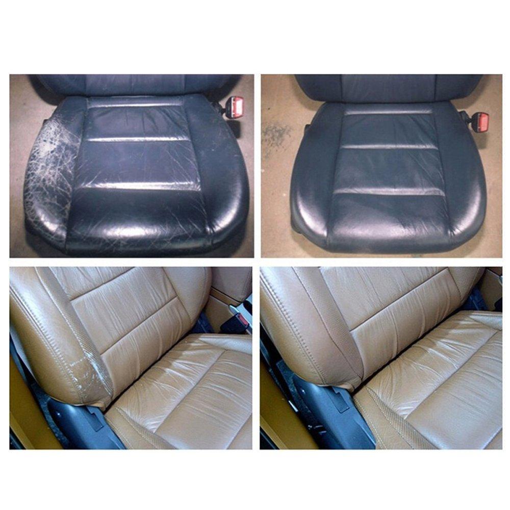 fae4a0483 iTimo Auto Car Seat Sofa Coats Holes Scratch Cracks Rips No Heat ...