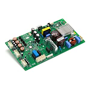 Lg EBR73093618 Refrigerator Electronic Control Board Genuine Original Equipment Manufacturer (OEM) Part
