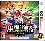 SW Mario Sports Super Stars - Nintendo 3DS - Standard Edition