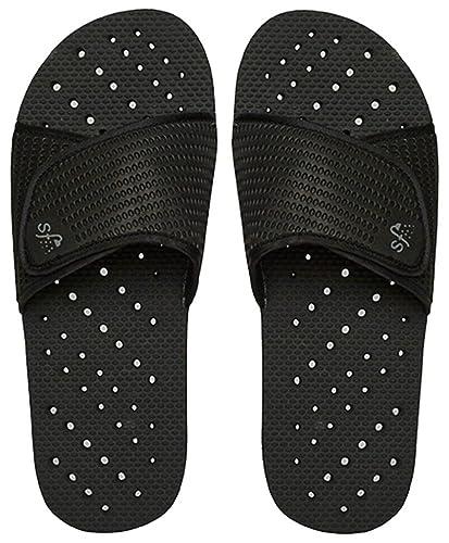 mens pool sandals