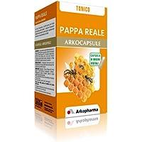 Arkofarm 9031 Arkopharma Pappa Reale Ricostituente, 50 Capsule