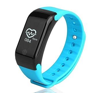 Activity Tracker Cardio, pulsera Fitness Cardio, pulsómetro ...