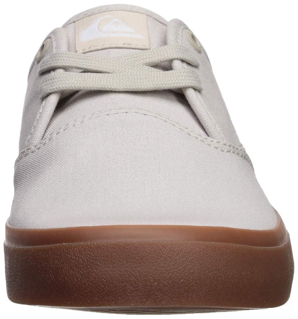Quiksilver Mens Shorebreak Skate Shoe