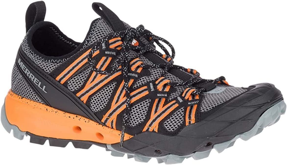 Merrell Choprock Hiking Zapatillas: Amazon.es: Zapatos y complementos
