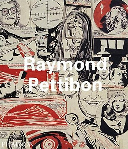 (Raymond Pettibon (Contemporary)