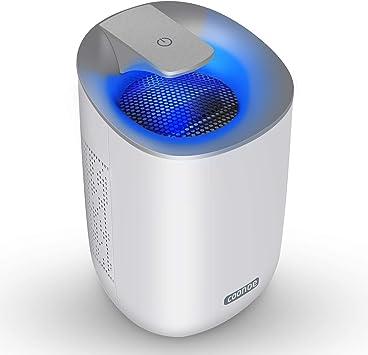 MVPower Mini Luftentfeuchter 600ml