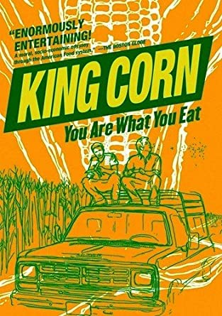 corn documentary king