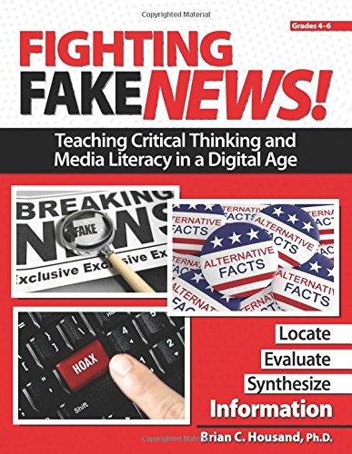 teaching critical thinking through media literacy