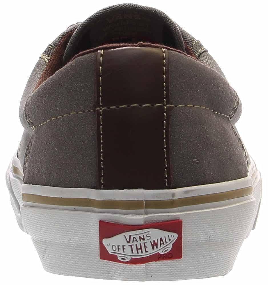 b46bb33091 Vans M Rowley Solos - Running Shoes Men Grey Size  11  Amazon.co.uk  Shoes    Bags