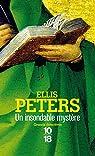 Un insondable mystère par Peters