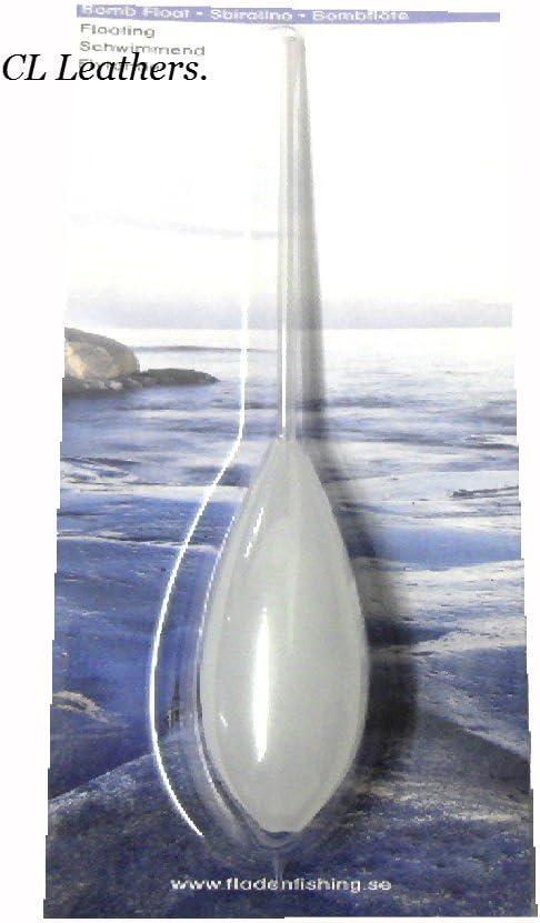 Flotadores de Spinning superficie de encendido al bajo y a 15 gr ...