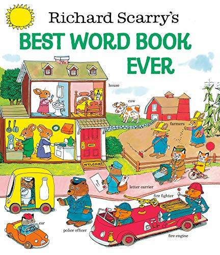 Richard Scarry's...
