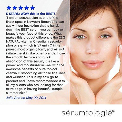 Serumtologie c serum 22 reviews
