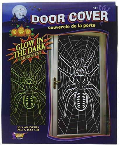 Forum Novelties Gid Door Poster Spider Children's Party