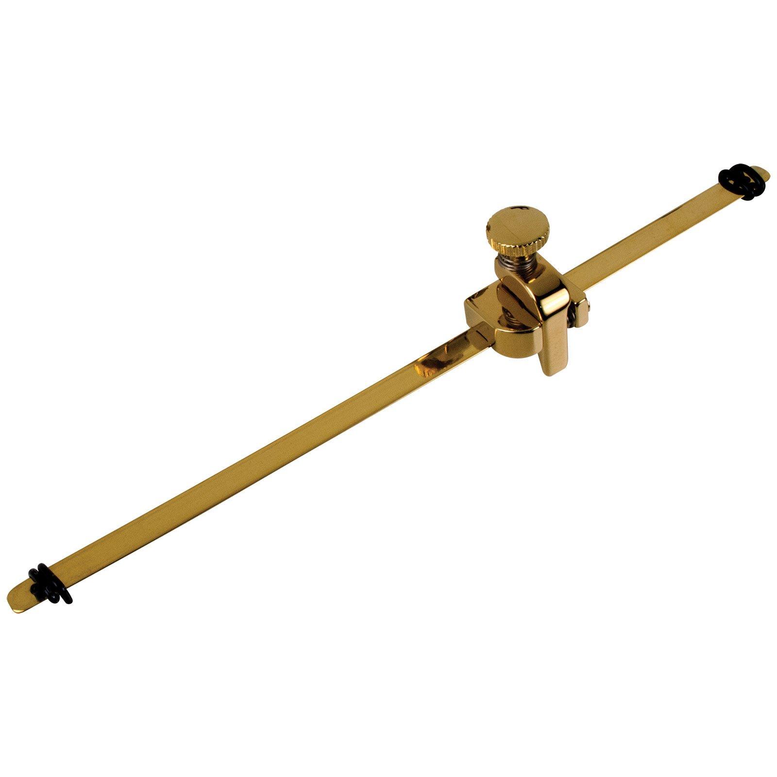 Shubb BC-25G (FSG) 5th String Banjo Capo - Gold